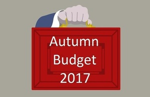Autumn Budget 2017: a GAD technical bulletin