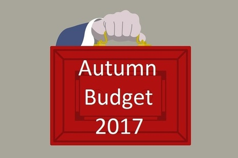 Autumn Budget 2017: a GAD technical bulletin