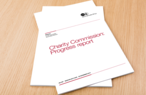 Charity Commission NAO report