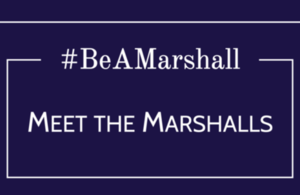 Marshall Scholars