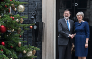 PM and PM Rajoy