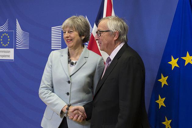 PM in Brussels