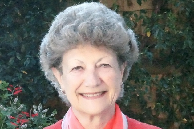 Dame Fiona Caldicott, National Data Guardian