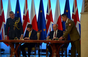 Defence and Security Treaty