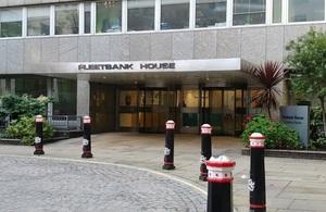 Fleetbank House