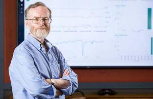 Upside Energy founder, Graham Oakes