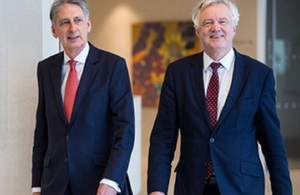 Read 'Joint article: a deep and special partnership'