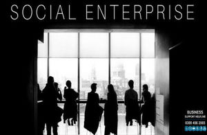 What to think about before registering a Social Enterprise