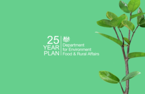 25 Year Environment Plan image