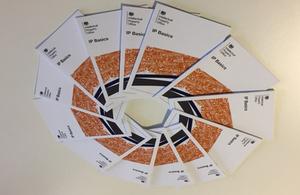 IP Basics Booklets