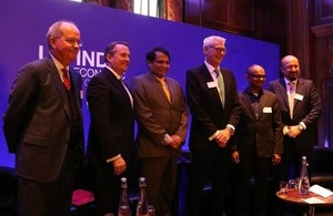 12th meeting of the UK-India Joint Economic and Trade Committee (JETCO)