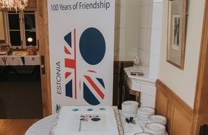 100 Years of Friendship