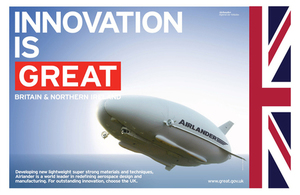 Innovation is Great