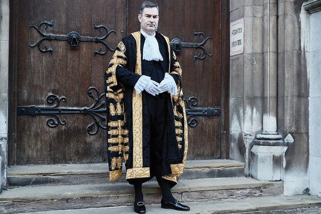 Read the Lord Chancellor swearing-in speech: David Gauke