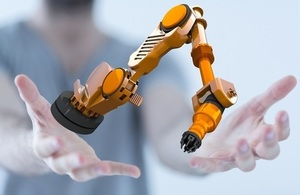 Robotic systems are being developed to tackle the challenges