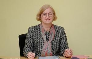 HMCI Amanda Spielman