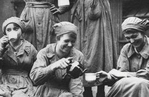 WW1's inspirational women