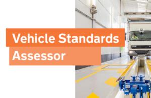 Vehicle Standards Assessor