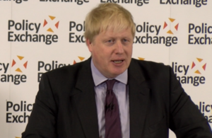 Uniting for a Great Brexit: Foreign Secretary's speech