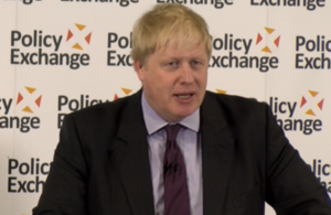 Read the 'Uniting for a Great Brexit: Foreign Secretary's speech' article