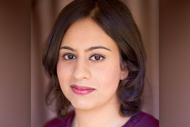 Sara Khan, Lead Commissioner for Countering Extremism