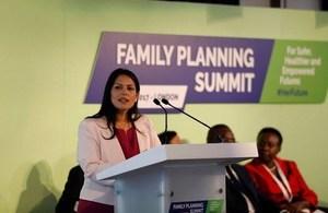 Family Planning Summit 2017