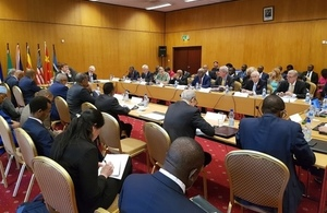 Troika Statement on South Sudan Forum