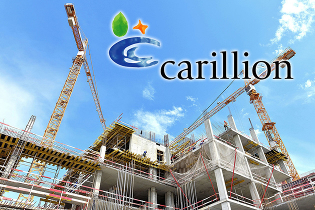 Carillion: information for employees, sub-contractors, creditors and suppliers