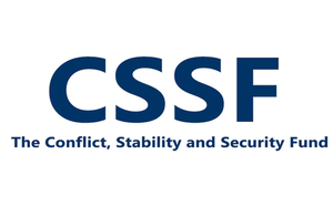 CSSF in the OPTs