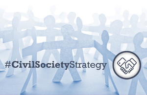 Civil Society graphic