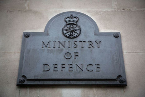 Read the UK nuclear deterrence: factsheet