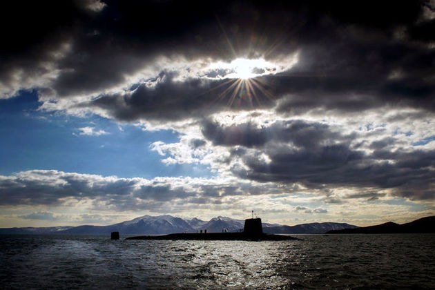 Read the United Kingdom's Future Nuclear Deterrent: The Dreadnought Programme 2017 Update to Parliament