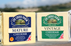 Lye Cross farm cheese