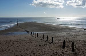 Teignmouth Devon
