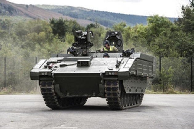 The Ajax Shot Detection System will be manufactured at Thales in Templecombe in Somerset, which employs more than 700 people.