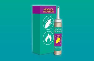 head lice image