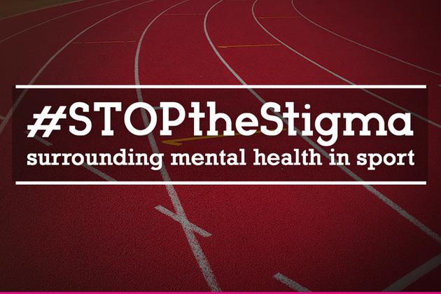 stop the stigma graphic