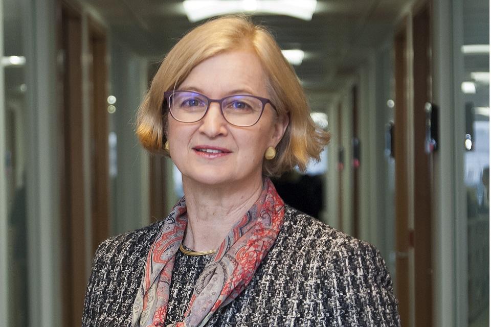 Amanda Spielman, HMCI of Ofsted