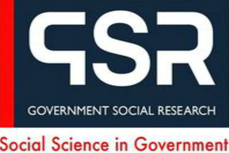 government-social-research-logo