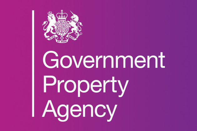 Government Property Agency Logo