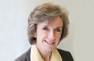 the NDA's Commercial Director, Kate Ellis