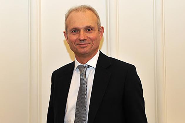 Chancellor for the Duchy of Lancaster David Lidington