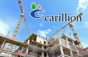 Carillion questionnaire