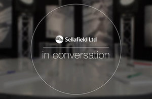 Sellafield in conversation