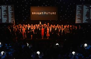 National Apprenticeship Awards 2017