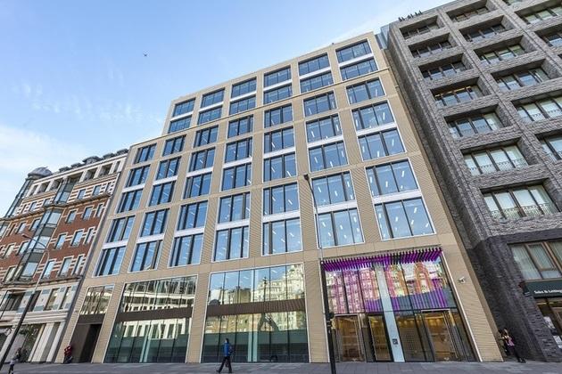 39 Victoria Street building