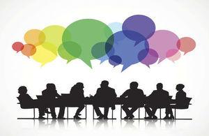 CCO meetings and the GCA