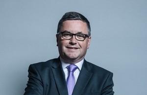 Robert Buckland QC MP