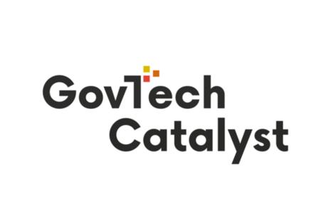 GovTech Catalyst logo