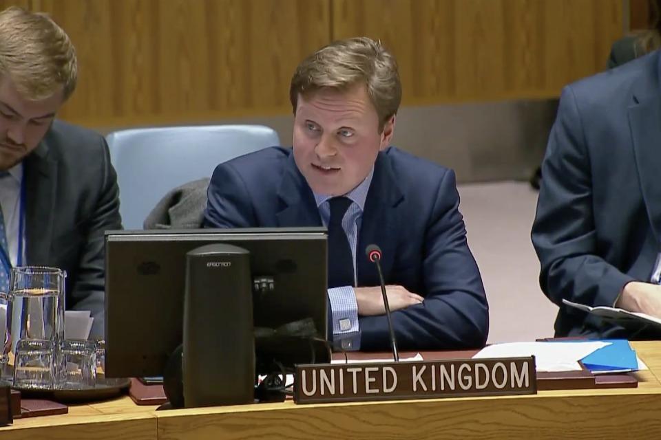 Call to refocus the UN Mission in Kosovo